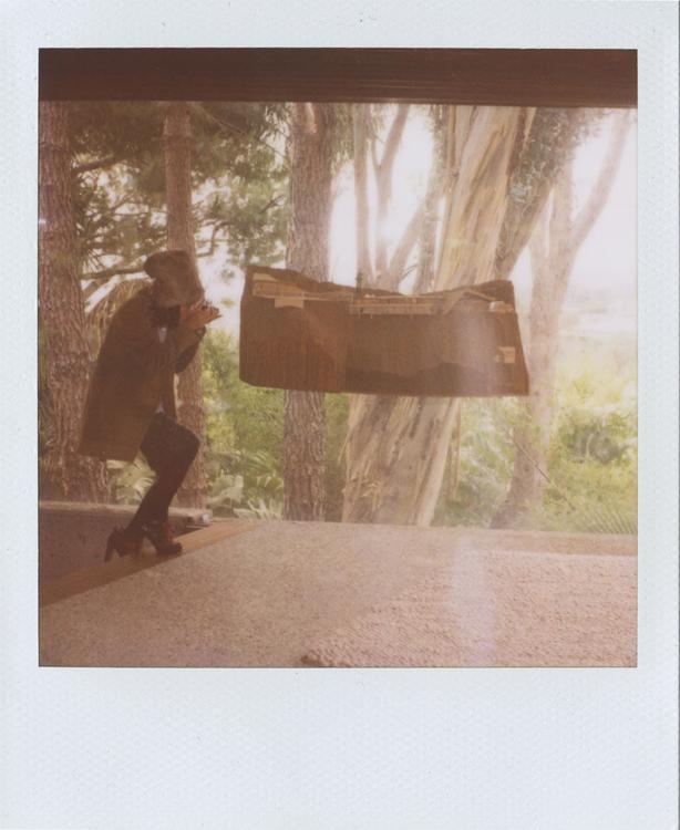 Foto de Elena Anaya para Boy by Band of Outsiders (32/37)