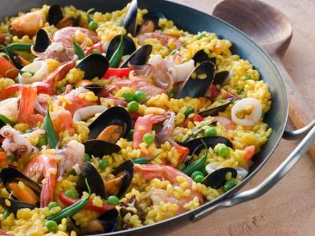 Las 7 mejores maneras de arruinar un buen arroz… Y hacer arroz sin arroz (como Paco Roncero)