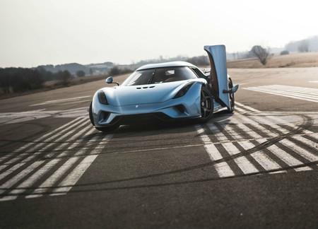 Koenigsegg demuestra que no hay que ser un gigante para innovar