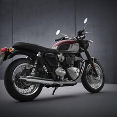 Foto 11 de 29 de la galería triumph-bonneville-t120-2021 en Motorpasion Moto