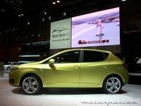 Presentación mundial del SEAT Ibiza 5 puertas y algunas novedades más en el Salón de Madrid