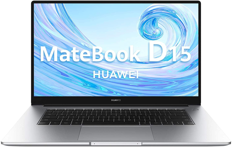 HUAWEI MateBook D 15 2021 Intel Core i5-1135G7 16+512GB