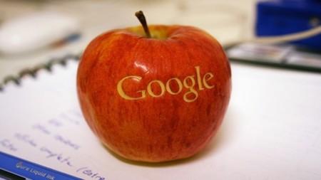 Según Eric Schmidt, las relaciones entre Apple y Google están 'mejorando'