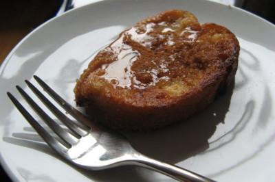 Dulces de Semana Santa: ¿a qué equivalen 100 Kcal?