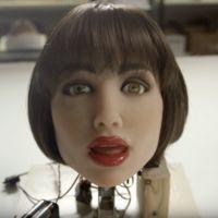 Una mirada al perturbador mundo de la fabricación de robots sexuales