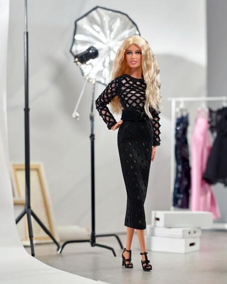 Claudiaschiffer Barbie
