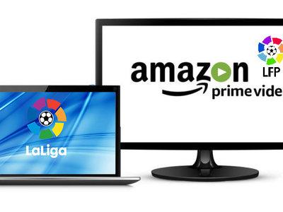 El fútbol podría ser  el próximo objetivo de Amazon y Facebook para llegar al televisor de tu hogar