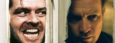 'Doctor Sueño': las conexiones con 'El resplandor' de Stanley Kubrick y la novela de Stephen King