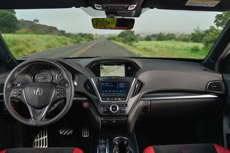 Acura Mdx 2019 6