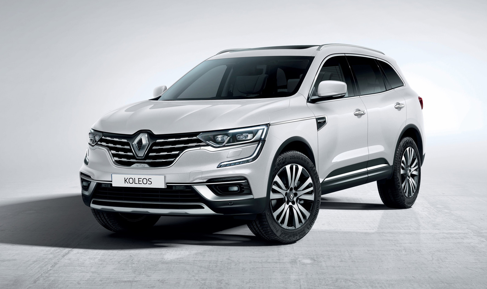 Foto de Renault Koleos 2019 (1/10)