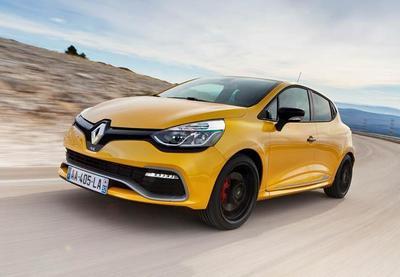 Día de los Inocentes: Renault Clio RS llega a México