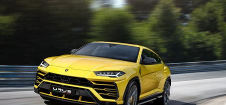 Lamborghini volverá a buscar un récord en Nürburgring, ahora con el Lamborghini Urus