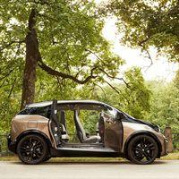 El i3 2019 será el nuevo coche eléctrico de BMW: batería de mayor capacidad para aumentar su autonomía casi un 30 %