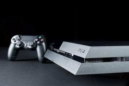 Sony Playstation 4 Front Kit Macro 1