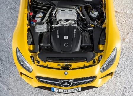 El Mercedes-AMG GT R será otra buena razón para esperar el Festival de Goodwood