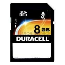 Memorias <s>SSD</s> flash de Duracell