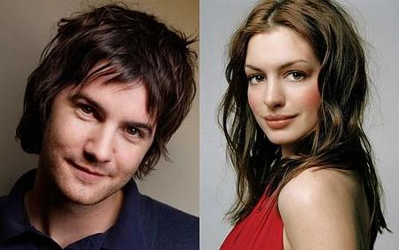 Anne Hathaway y Jim Sturgess en 'One Day'