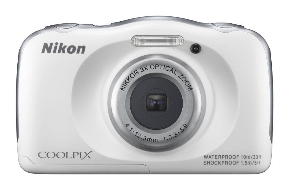 Foto de Nikon Coolpix AW130 y S33, renovación en la gama aventurera de Nikon (8/9)