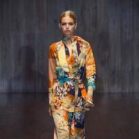 Gucci Kimono Tendencia