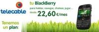 Telecable también lanza servicios Blackberry