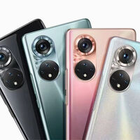 Honor 50 Pro y Honor 50: Huawei P50 por fuera, gama media por dentro
