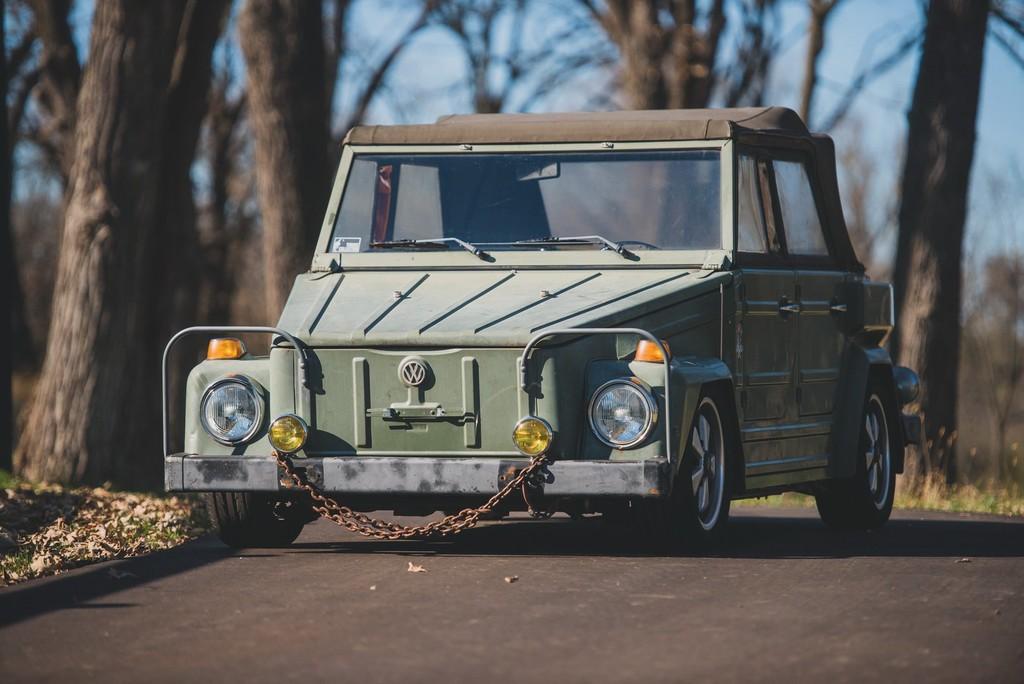 A pesar de tener modificaciones y no estar restaurado, este Volkswagen Safari 1972 será subastado por RM Sotheby#source%3Dgooglier%2Ecom#https%3A%2F%2Fgooglier%2Ecom%2Fpage%2F%2F10000