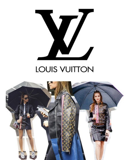 Louis Vuitton Prendas Logo 2016
