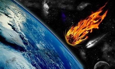Alrededor del 60 por ciento del agua en la Tierra procede del espacio exterior