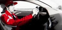 Mañana Ferrari teñirá de rojo las calles de Madrid