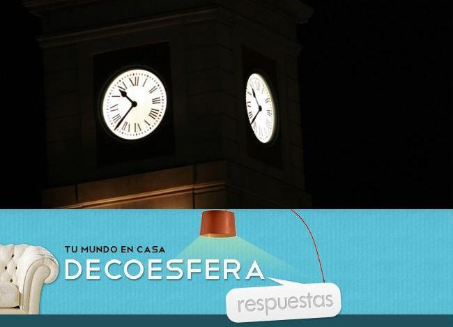 Decoesfera Respuestas propósitos 2013