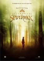 Tráilers y pósters de 'Las crónicas de Spiderwick' ('The Spiderwick Chronicles')