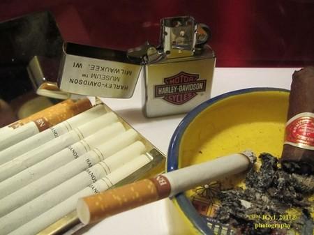España: tabaco muy barato y el pan muy caro respecto a Europa