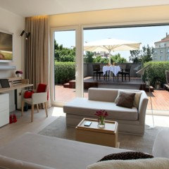 Foto 2 de 20 de la galería hotel-abac en Trendencias Lifestyle