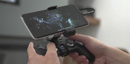 Stadia ahora permite jugar desde cualquier Android no compatible, usar controles táctiles y más novedades