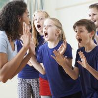 La educación artística aporta grandes beneficios en el desarrollo académico y social de niños y preadolescentes