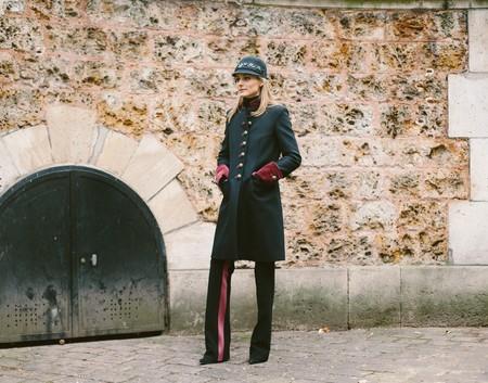 Olivia Palermo Haute Couture 2