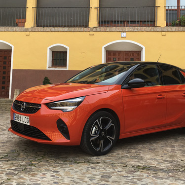 Probamos el nuevo Opel Corsa: el utilitario apuesta por su relación precio-equipamiento para medirse con el Peugeot 208