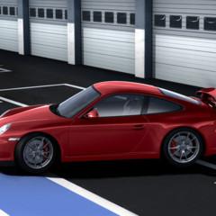 Foto 122 de 132 de la galería porsche-911-gt3-2010 en Motorpasión