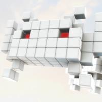 Space Invaders celebra su 40 aniversario con una versión gigantesca llamada Gigamax, con multijugador incluido