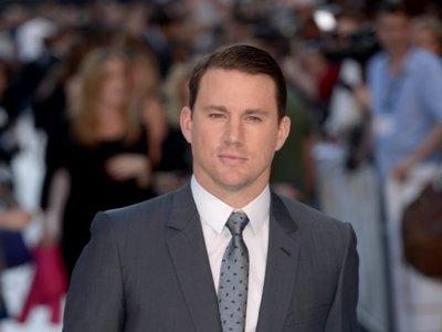 Los actores de Mike XXL protagonizan la alfombra roja con más estilo