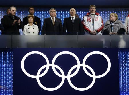 Rusia no podrá participar en los Juegos Olímpicos durante cuatro años por una sanción antidopaje