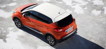 Así es el Renault Captur, el Clio crossover