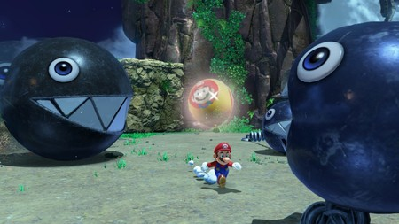 Super Mario Odyssey Mundoglobo 08