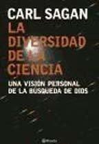 [Libros que nos inspiran] 'La diversidad de la ciencia: una visión personal de la búsqueda de Dios' de Carl Sagan