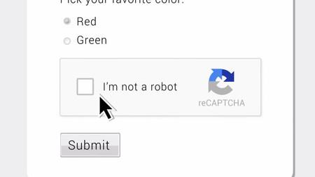 Los captcha dejarán de molestarte (por fin): Google actualiza su reCaptcha para hacerlo invisible
