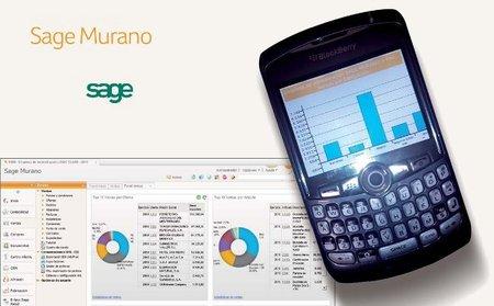 Sage Murano, mucho más que un ERP para la empresa (I)