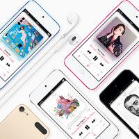 Un dudoso nuevo icono del nuevo iPod touch aparece en la beta de iOS 12.2
