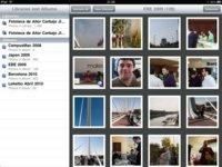 Photograb, accede a la librería de iPhoto desde el iPad