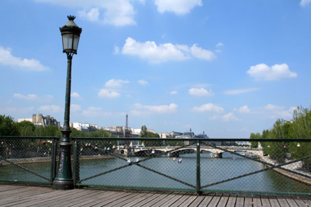 Pont Des Arts 2010 3