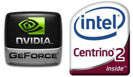 GeForce 9400M: altísima competencia para Intel